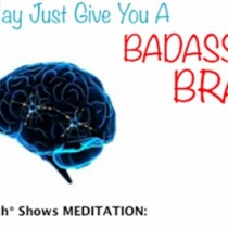<b>10 Science-Based Reasons to Start Meditating Today INFOGRAPHIC</b>