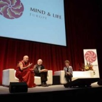 <b>Mind &#038; Life&#8217;s first European Symposium</b>